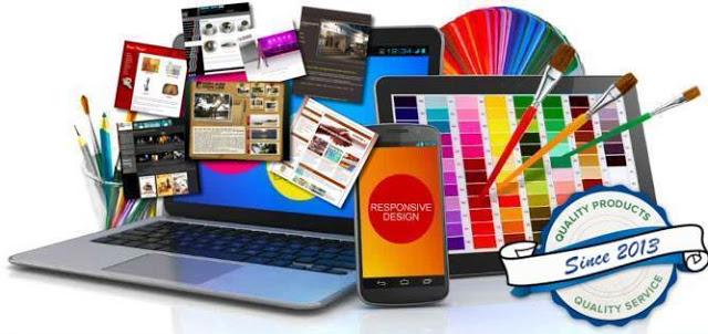 Jasa Desain Web dan Blog Murah Bang Sarjoni