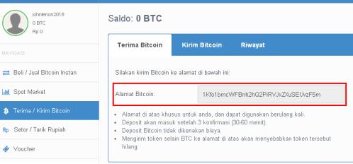 cara buat wallet bitcoin 14