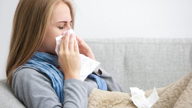 Cara Cepat Atasi Flu Tanpa Harus Minum Obat