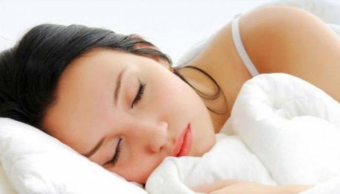 Cara Cepat Tidur Siang