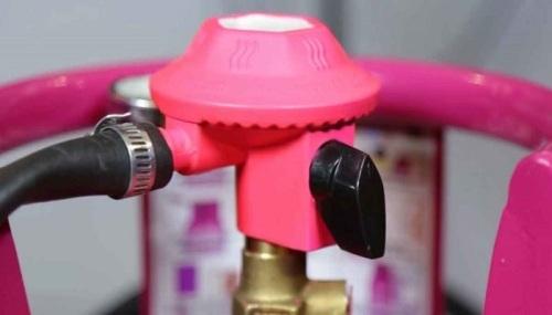 cara memasang gas