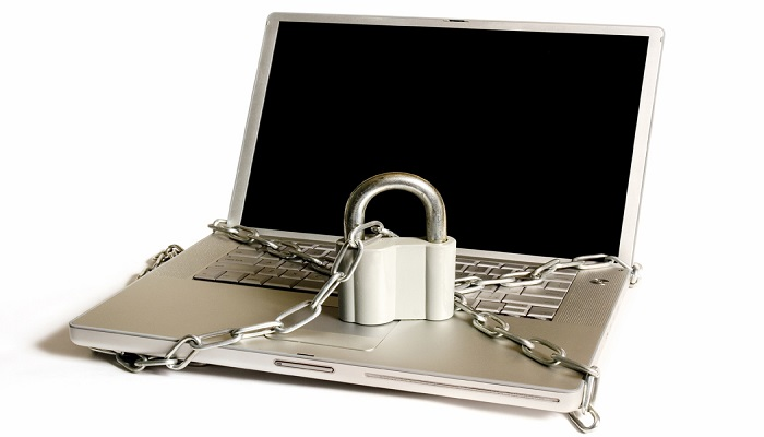 Cara Membuka Laptop Yang Terkunci