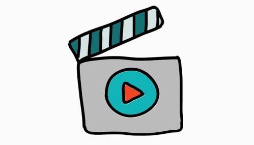 cara memperbaiki file video yang rusak