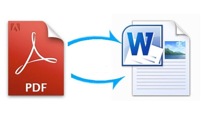 Cara Mengedit PDF Ke Word