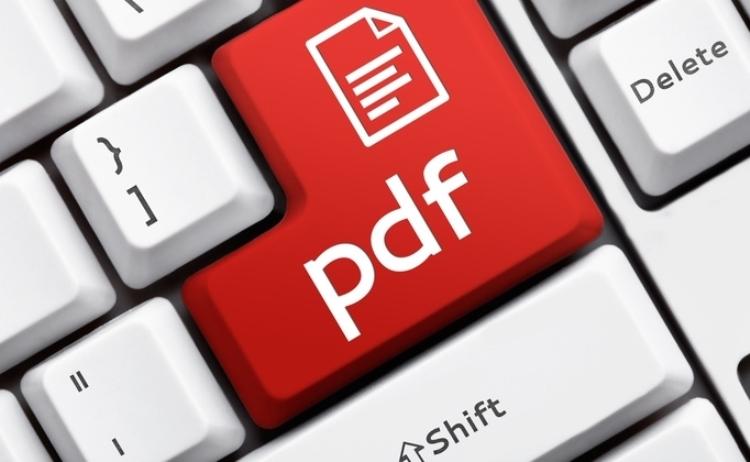 Cara Mengedit Tulisan di PDF