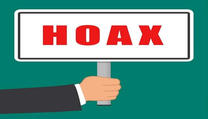 cara mengetahui berita hoax