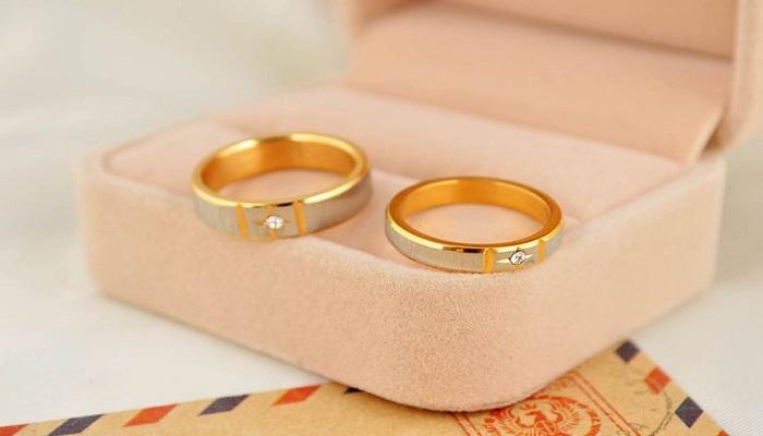 cara mengetahui cincin emas asli