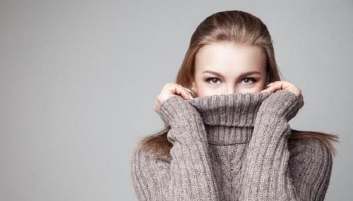 cara menghilangkan alergi dingin