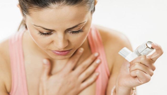 cara menghilangkan asma